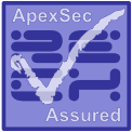ApexSec Assured Logo